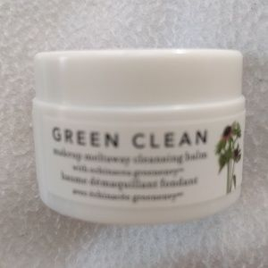 Green Clean Makeup Meltaway Cleansing Balm with Echinacea by farmacy #22